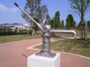 災害時の水確保!~非常用井戸の活用について~