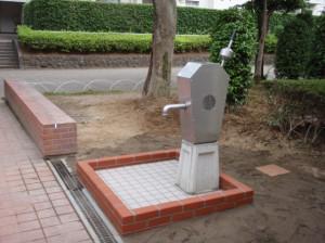 マンションにも防災用井戸の準備をしませんか?