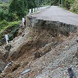 Soil Disater Prevention
